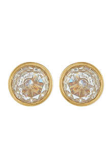 MICHAEL KORS JEWELLERY Crystal stud earrings