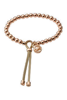 MICHAEL KORS Stretchy bead bracelet