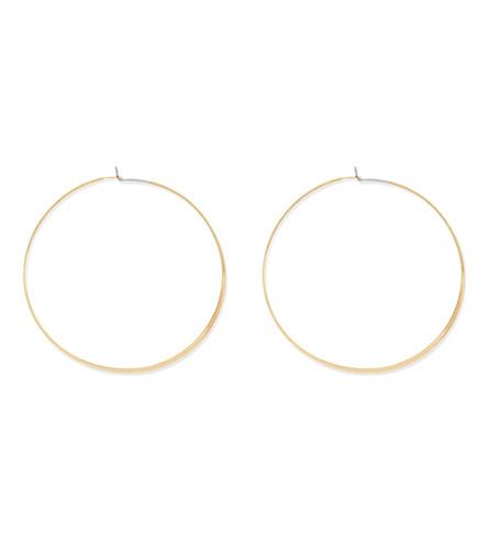 MICHAEL KORS JEWELLERY Hoop earrings (Gold
