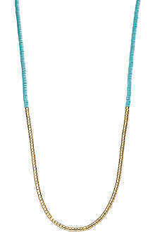 MICHAEL KORS Strand necklace