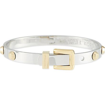 MICHAEL KORS JEWELLERY Astor bracelet (Silver/rose gold