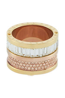MICHAEL KORS JEWELLERY Glitz ring