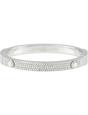 MICHAEL KORS JEWELLERY Astor stud bangle