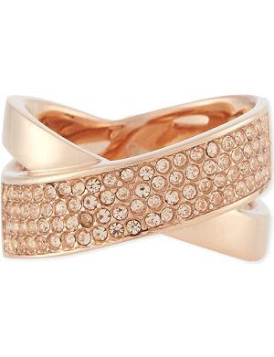 MICHAEL KORS JEWELLERY Twist ring