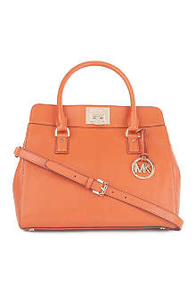 MICHAEL KORS Astrid large satchel