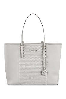 MICHAEL MICHAEL KORS Micro stud md travel tote