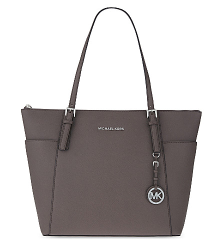 MICHAEL MICHAEL KORS Jet Set large tote bag (Cinder