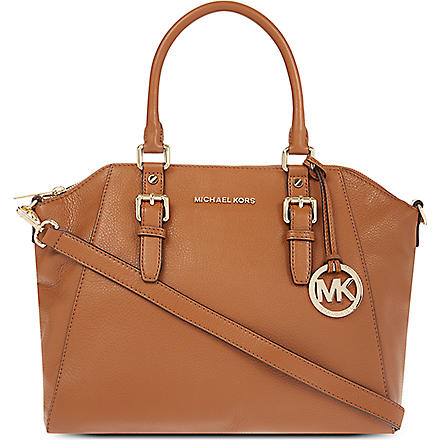 MICHAEL KORS Bedford bowling bag (Luggage