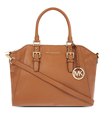 MICHAEL MICHAEL KORS Bedford bowling bag (Luggage