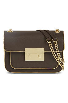 MICHAEL KORS Sloan leather shoulder bag