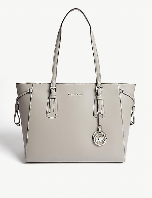MICHAEL MICHAEL KORS - Tote bags - Womens - Bags - Selfridges   Shop ... 13d5aa71a1
