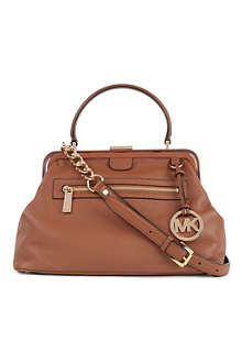 MICHAEL KORS Griffith medium satchel