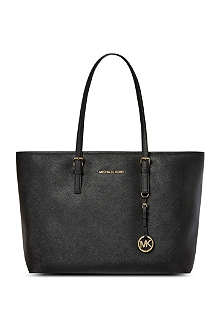 MICHAEL MICHAEL KORS Jet Set medium multifunctional tote