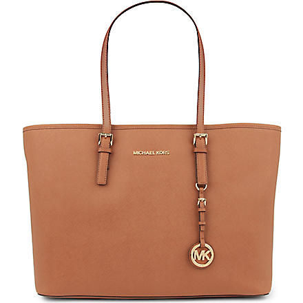 MICHAEL KORS Jet Set medium multifunctional tote (Luggage