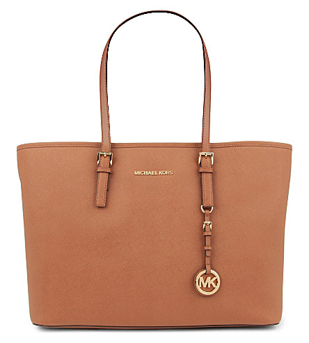 MICHAEL MICHAEL KORS Jet Set medium multifunctional tote (Luggage