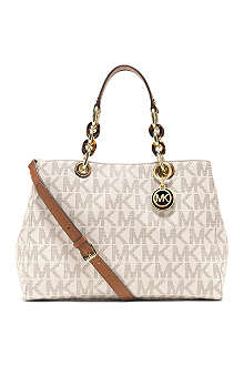 MICHAEL KORS Cynthia medium satchel