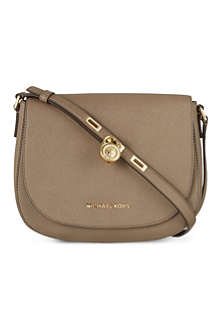 MICHAEL KORS Large Hamilton messenger