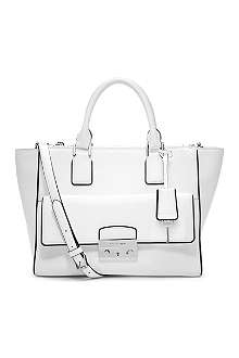 MICHAEL KORS Audrey large satchel