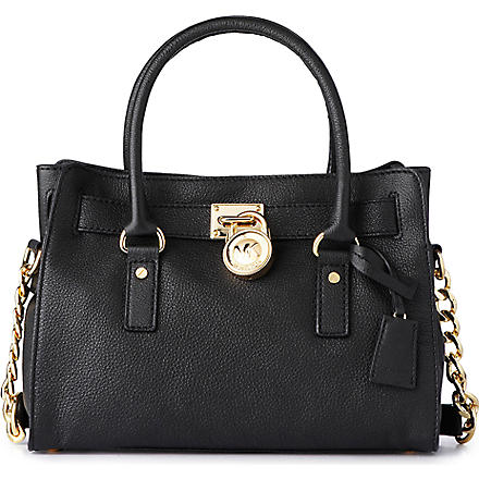 MICHAEL KORS Hamilton medium tote