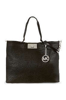 MICHAEL KORS Channing large shoulder tote