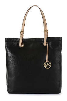 MICHAEL KORS Jet Set Items tote