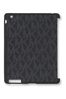 MICHAEL KORS Logo-print iPad case