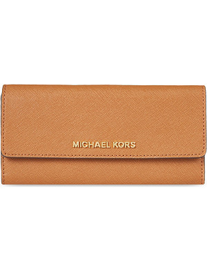 MICHAEL MICHAEL KORS Jet Set travel carryall