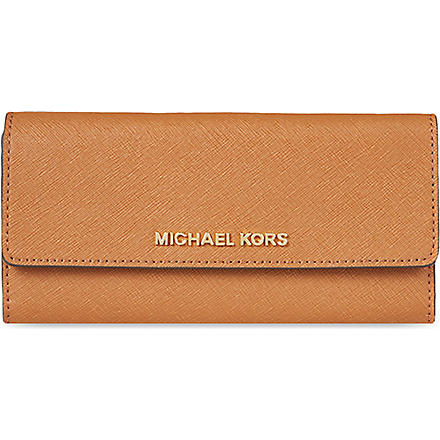 MICHAEL KORS Jet set travel carryall (Luggage