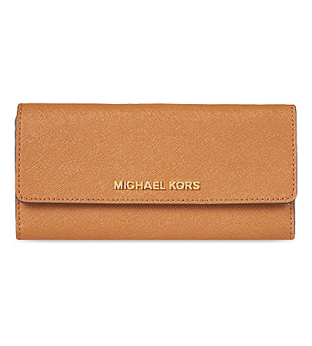 MICHAEL MICHAEL KORS Jet Set travel carryall (Luggage