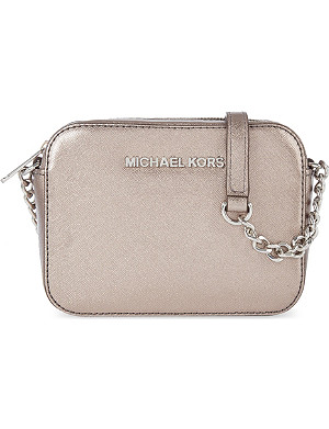 MICHAEL MICHAEL KORS Saffire cross body bag