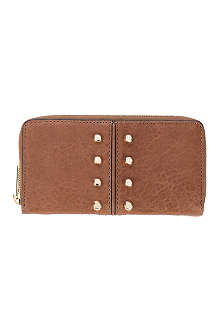 MICHAEL KORS Uptown Astor leather wallet