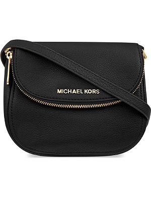 MICHAEL MICHAEL KORS Bedford flap cross-body bag