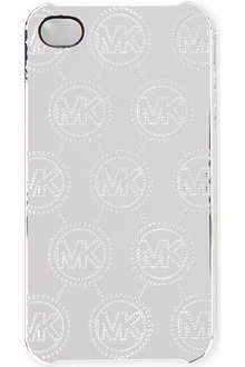 MICHAEL KORS Logo iPhone 4 case