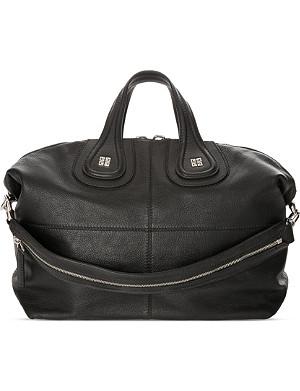 GIVENCHY Nightingale medium shoulder bag
