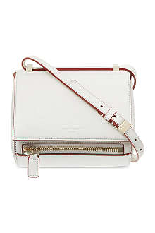 GIVENCHY Pandora mini Palma cross-body box bag