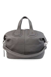 GIVENCHY Nightingale medium leather tote