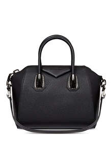 GIVENCHY Antigona Kenya shoulder bag