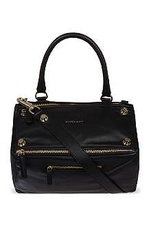 GIVENCHY Pandora bolt studs medium tote