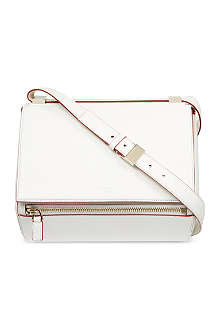 GIVENCHY Medium Pandora box satchel