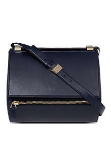 GIVENCHY Pandora box cross body bag
