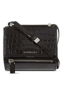 GIVENCHY Pandora small box satchel