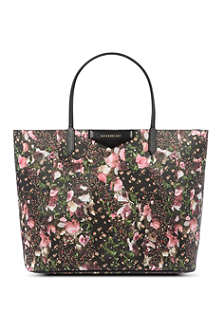 GIVENCHY Antigona large camo shopper