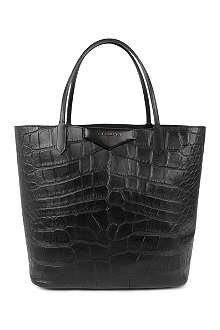 GIVENCHY Antigona leather shopper