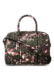 GIVENCHY Lucrezia medium flower tote