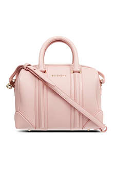 GIVENCHY Lucrezia Sandy small bowling bag