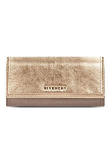 GIVENCHY Pandora flap wallet