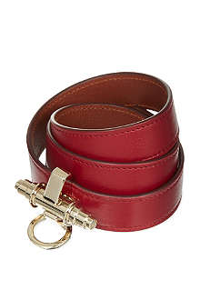 GIVENCHY Obsedia calf leather bracelet
