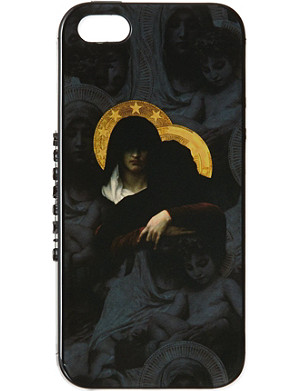 GIVENCHY Madonna iPhone case