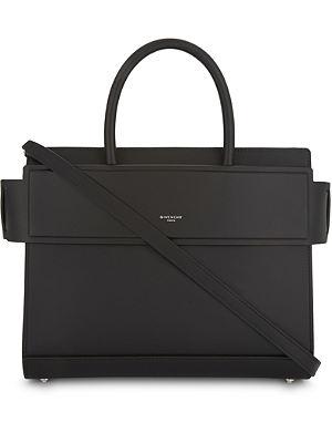 GIVENCHY - Horizon Nano leather cross-body bag  9356525aca414