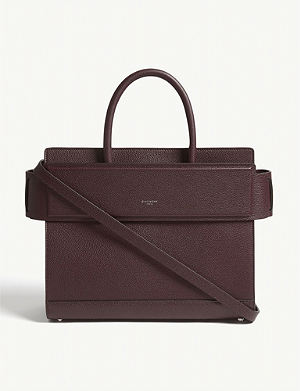 GIVENCHY - Antigona mini leather shoulder bag  d9aac5be749d5